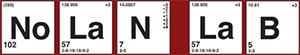 NOLAN LAB Logo